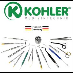 Kohler Instruments