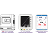 Additional images for EDAN M3 Vital Sign Monitor (SpO2 + NIBP + Printer)