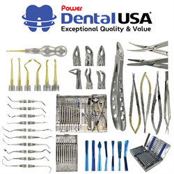 Power Dental USA Instruments