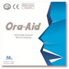 Additional images for Ora-Aid Intraoral Wound dressing