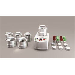 Smart Dentin Grinder Consumable Kit (6 chambers & Cleansers Kit)