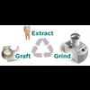 Additional images for Smart Dentin Grinder 110v (only)